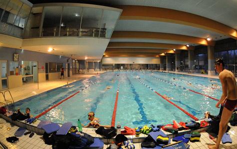 Une nouvelle piscine pour courbevoie pour une ville active avec jacques kossowski - Piscine municipale de courbevoie ...
